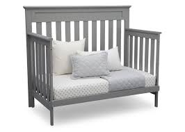 Cribs That Convert To Beds by Chalet 4 In 1 Crib Delta Children U0027s Products