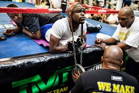 mayweather house relax it u0027s only hype the prizefighter floyd mayweather jr espn