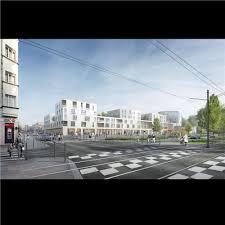 groupe monoprix siege social concours monoprix à marcq en baroeul gbl architectes