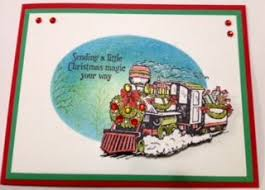 26 best images about christmas train on pinterest