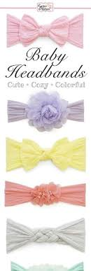 how to make headband bows how to make a baby headband and totally didn t think about just