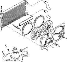 repair guides engine fan electric engine fan autozone com