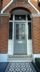 front doors front door ideas for red brick house front door red