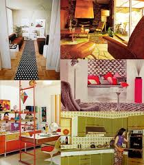 american style through the decades the seventies apartment therapy