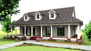 Country Home Floor Plans With Porches Plans Old Country House Plans With Porches Country Home Plans