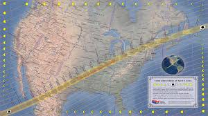 New Orleans Zip Code Map by Solar Eclipse 2017 2024 Eclipse View Will Be Better From Other