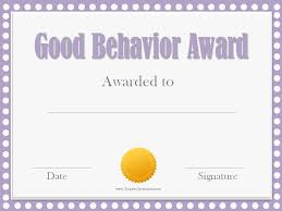 free award certificates free certificate templates for youth