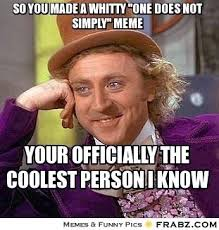 One Does Not Simply Meme Picture - 133 best one does not simply meme images on pinterest ha ha