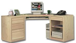 Solid Wood Filing Cabinets by Computer Desk Filing Cabinet 24 With Computer Desk Filing Cabinet