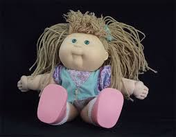 Cabbage Patch Doll Halloween Costume 25 Cabbage Patch Kids Costume Ideas Cabbage