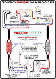 12 pin caravan plug wiring diagram wiring diagram and schematic
