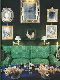 Steven Rich Interiors The Peak Of Chic August 2014