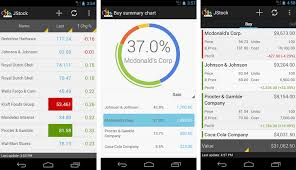 best apps for android the best stock market apps for android