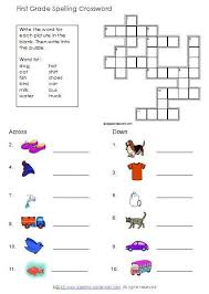 printable word search puzzles for 1st graders first grade spelling puzzles worksheets