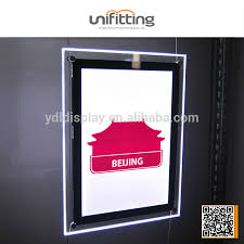 light boxes for photography display a4 size acrylic jewelry photography light box buy jewelry