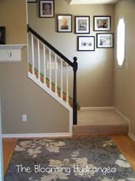 model staircase best stair wall decor ideas on pinterest