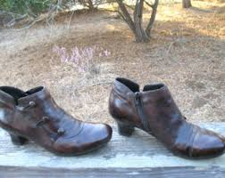 Comfortable Brown Boots Comfortable Boots Etsy
