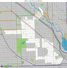 40th ward chicago map map of building projects properties and businesses in 1st ward