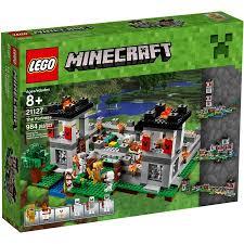 legos walmart black friday lego minecraft the fortress 21127 walmart com