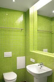 Yellow Tile Bathroom Ideas View Green Tile Bathroom Designs And Colors Modern Interior