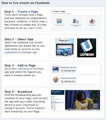 create facebook fan page 5 great ideas to make your facebook fan page interesting