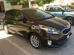mpv car kia want to sell my car kia carens qatar living