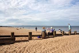 portobello beach beaches edinburgh welcome to scotland