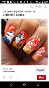 31 best disney nail art images on pinterest disney nails art