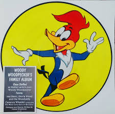 woody woodpecker records