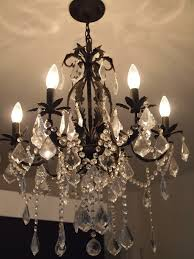Elegant Chandeliers by Gorgeous Chandeliers For Home Indoor Decor Concept Crystal