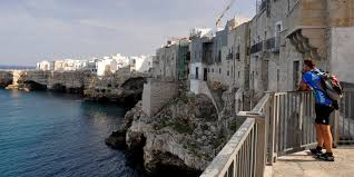 Map Of Puglia Italy by Self Guided Bike Tour Puglia The Heel Of Italy Boot Shape