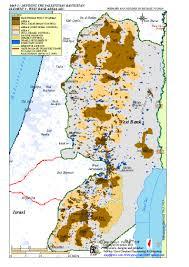Map Of Israel And Palestine Maps Trustno1 U0027s Israel Palestine Blog