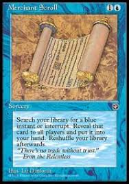 Mtg Sideboard Illusions Donate In Extended