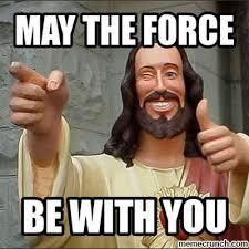 Memes De Jesus - wars jesus meme