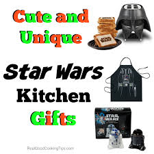 Unique Cooking Gifts Cute And Unique Star Wars Kitchen Gifts For Every Home For 2015