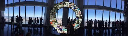 ny tourism bureau free images architecture skyline window glass building