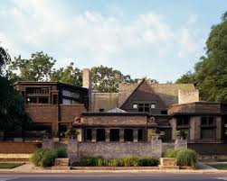 Frank Lloyd Wright Inspired Home Plans Frank Lloyd Wright Inspired House Plans Houzz