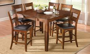 Dining Tables   Piece Counter Height Dining Set  Piece Counter - Bar height dining table walmart