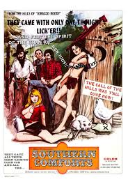 Southern Comfort Full Movie Poster For Southern Comforts 1971 Usa Wrong Side Of The Art