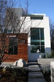 Modern Home Design Atlanta West Architecture Studio Atlanta Modern Homes Mauldin Street