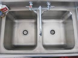 How To Clean Kitchen Sink by How To Clean Stainless Steel Sink Tips U0026 Tricks