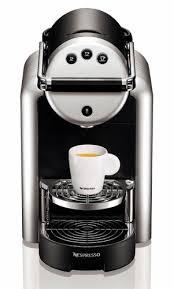 nespresso bureau machine à café à dosettes combinée automatique pour bureau