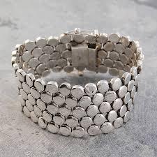 cuff bracelet sterling silver images Silver cuff bracelet uk jpg