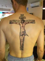 25 best crucifix tattoo designs images on pinterest arm tattoo
