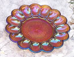 glass deviled egg plate 233 best deviled egg trays images on deviled eggs egg