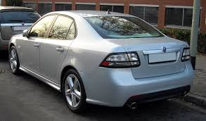 2008 saab 9 3 information and photos zombiedrive