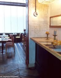 deco de restaurant 10 idées déco à piquer au restaurant pan de ludivine billaud