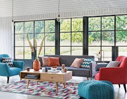 ideal home add a touch of mid century style to your home ideal home