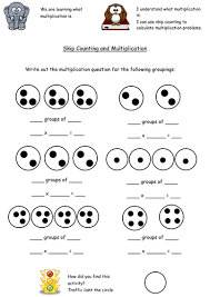 skip counting and muplication by kristopherc teaching resources
