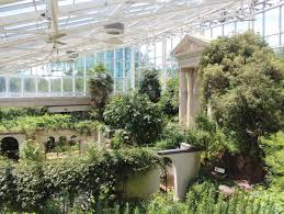 The Missouri Botanical Garden Botanical Garden
